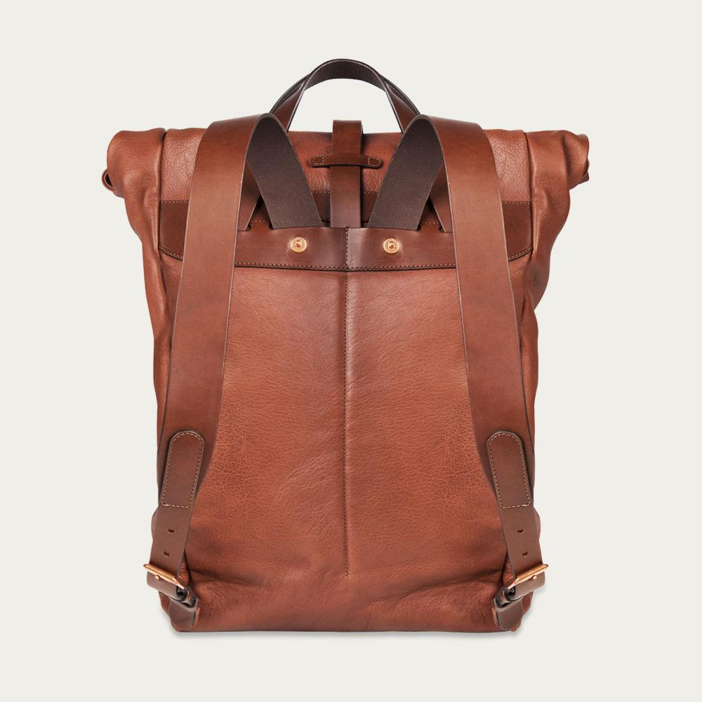 Chestnut Backpack  | Bombinate