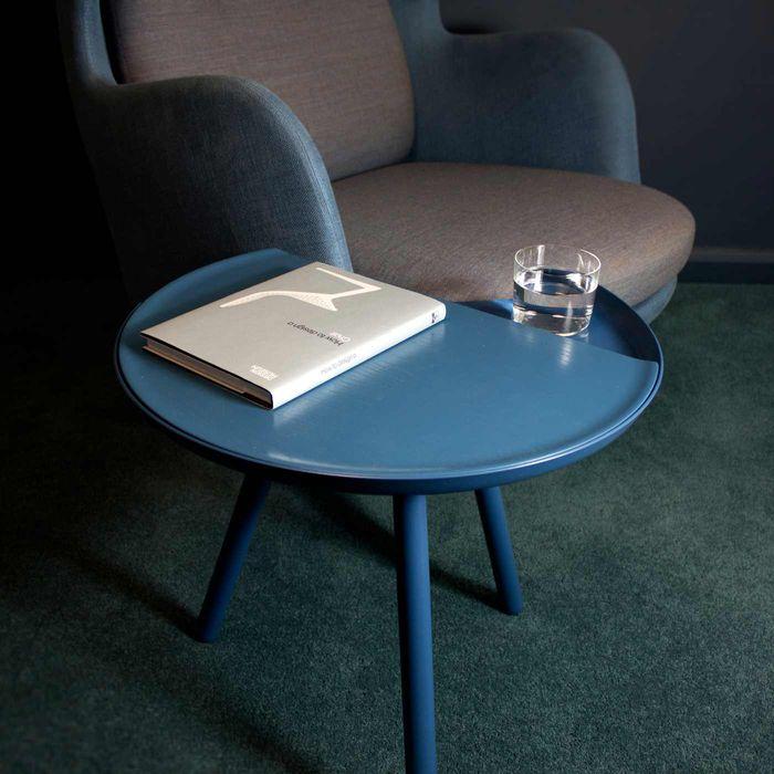Blue Eclipse Table | Bombinate