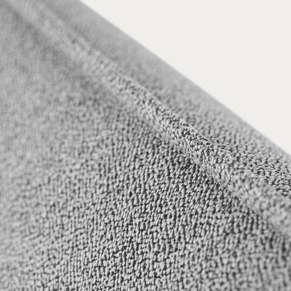 Porcelaine Light Grey Kumo Modular 2-Seater Sofa by Anderssen & Voll | Bombinate