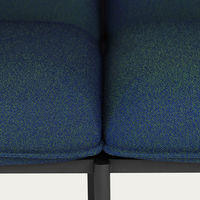Mare Blue Kumo Modular 3-Seater Sofa by Anderssen & Voll | Bombinate