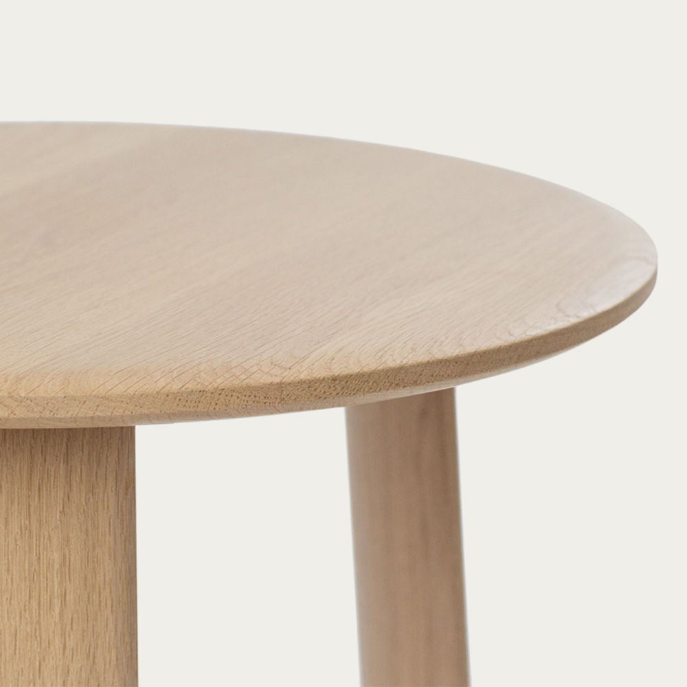 Pale Alle Coffee Table Small | Bombinate