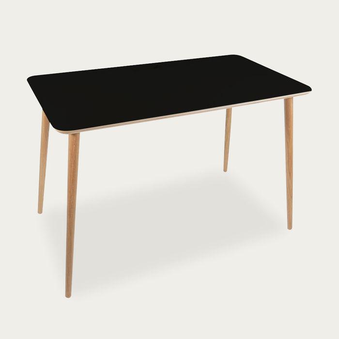 Charcoal Desk | Bombinate