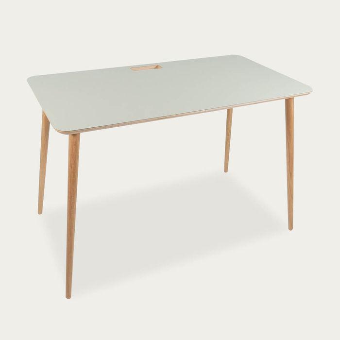 Pistachio Desk   Bombinate