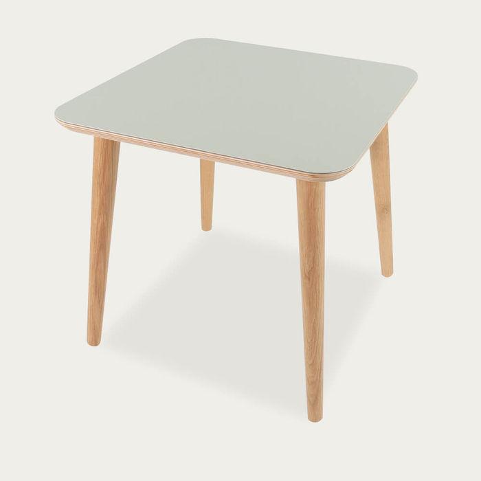Pistachio Side Table   Bombinate