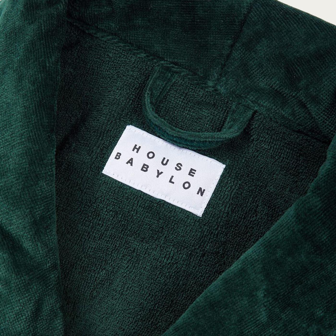 Green Lounge Bundle | Bombinate