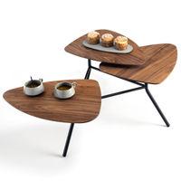 Walnut Coffee Table 63   Bombinate