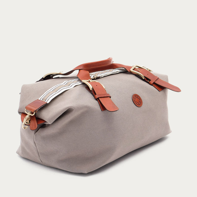 Cement Mick Duffle Bag    1