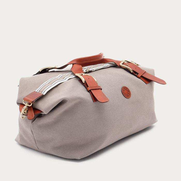Cement Mick Duffle Bag    | Bombinate