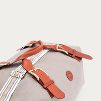 Cement Mick Duffle Bag    5