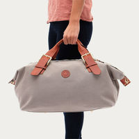 Cement Mick Duffle Bag    7