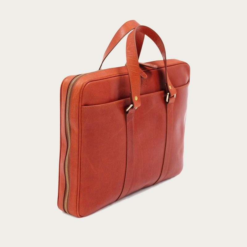 Sol Carter Briefcase     Bombinate