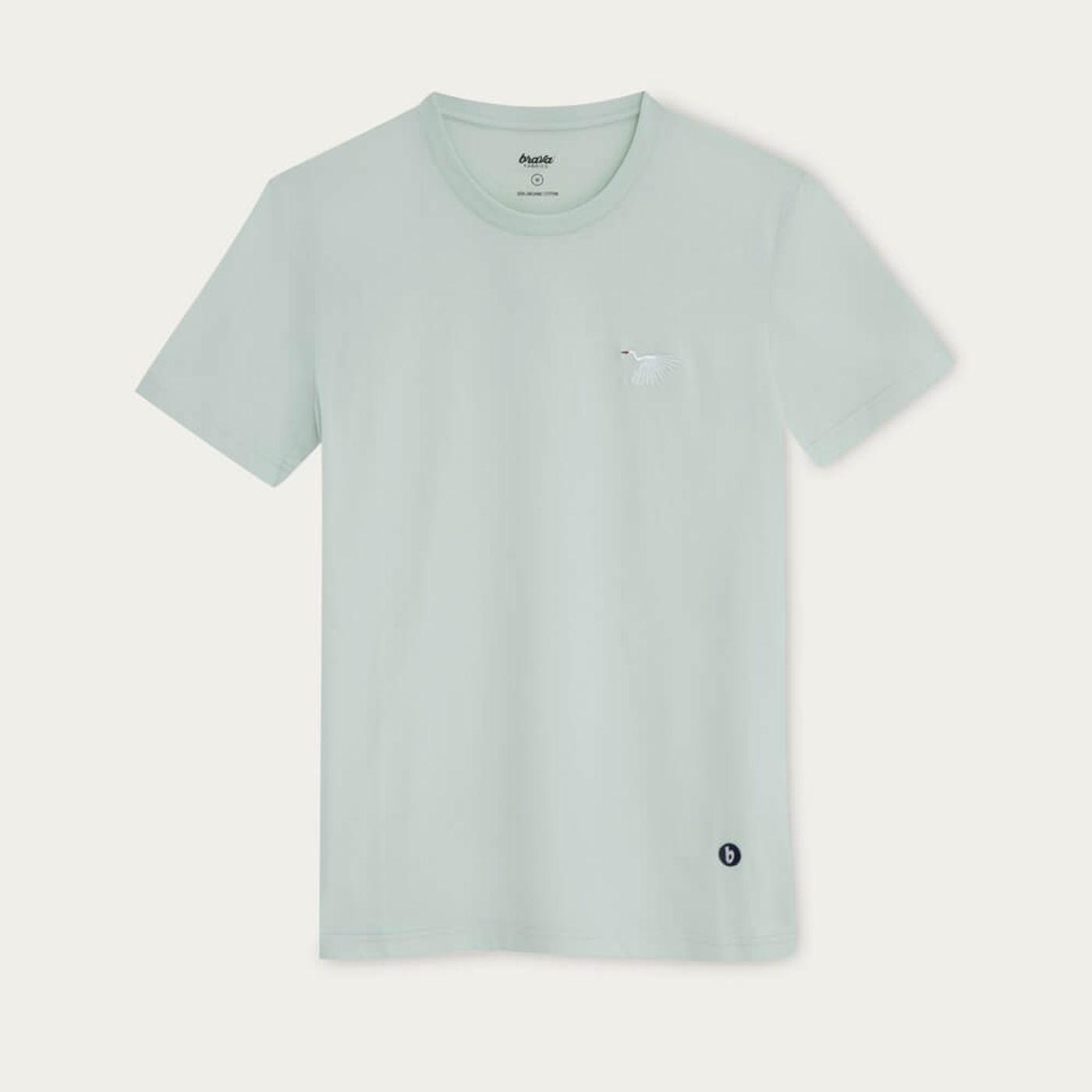 Blue Japanese Sky T-Shirt | Bombinate