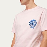Pink Archer T-Shirt | Bombinate