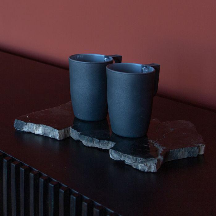 Black Oak Large Nao Sideboard | Bombinate
