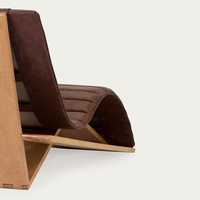 2.01 Chaise Longue  | Bombinate