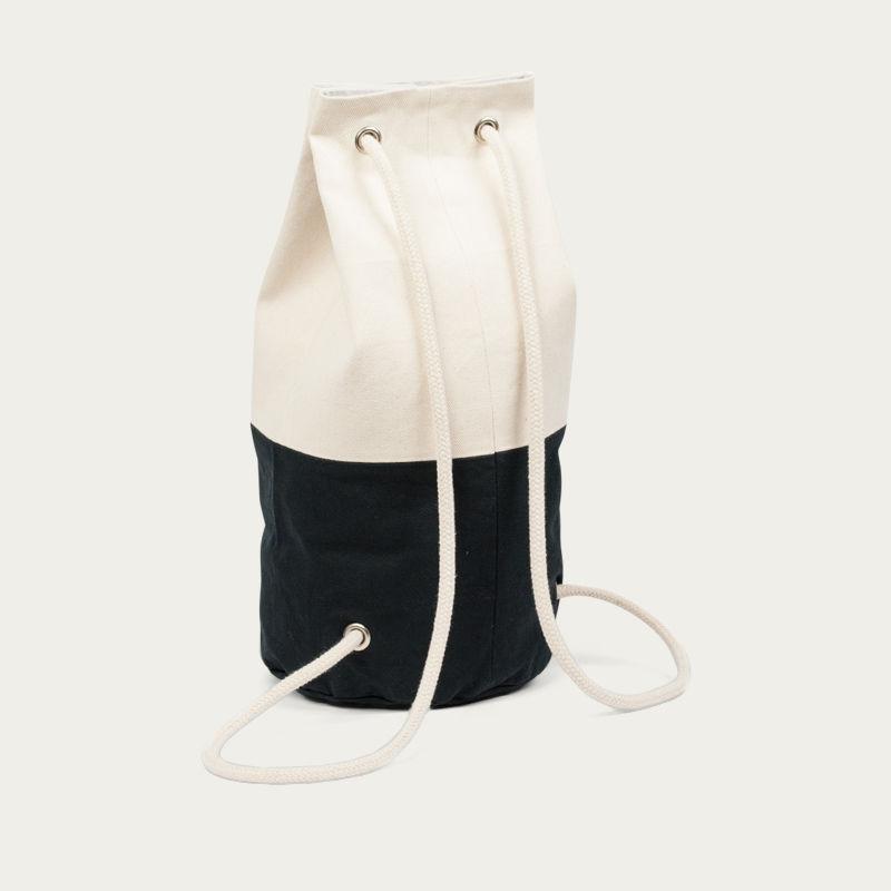 Marine Blue Marin Classic Bag  | Bombinate