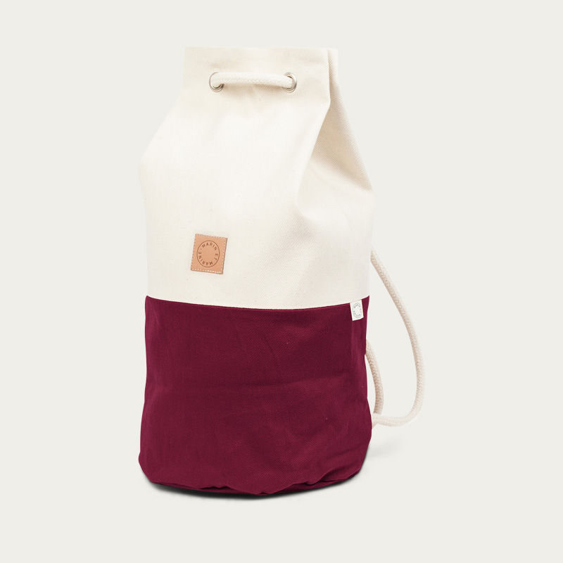 Purple Marin Classic Bag  | Bombinate