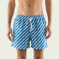 Sorrento Swim Short | Bombinate