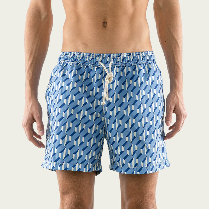 Nettuno Swim Short | Bombinate