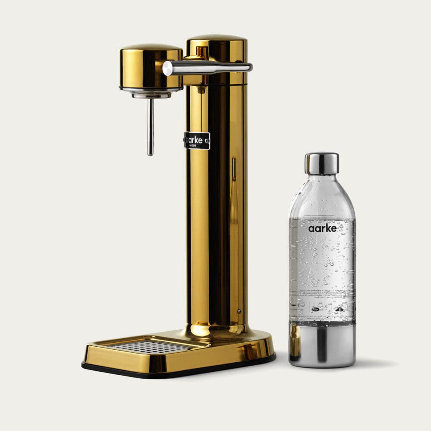 Gold Carbonator 3   Bombinate