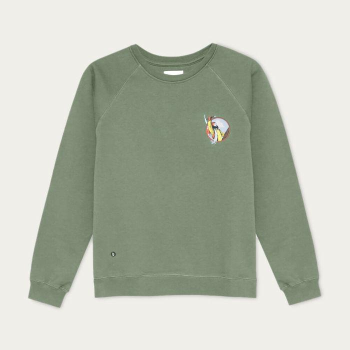 The Hiker Sweatshirt | Bombinate