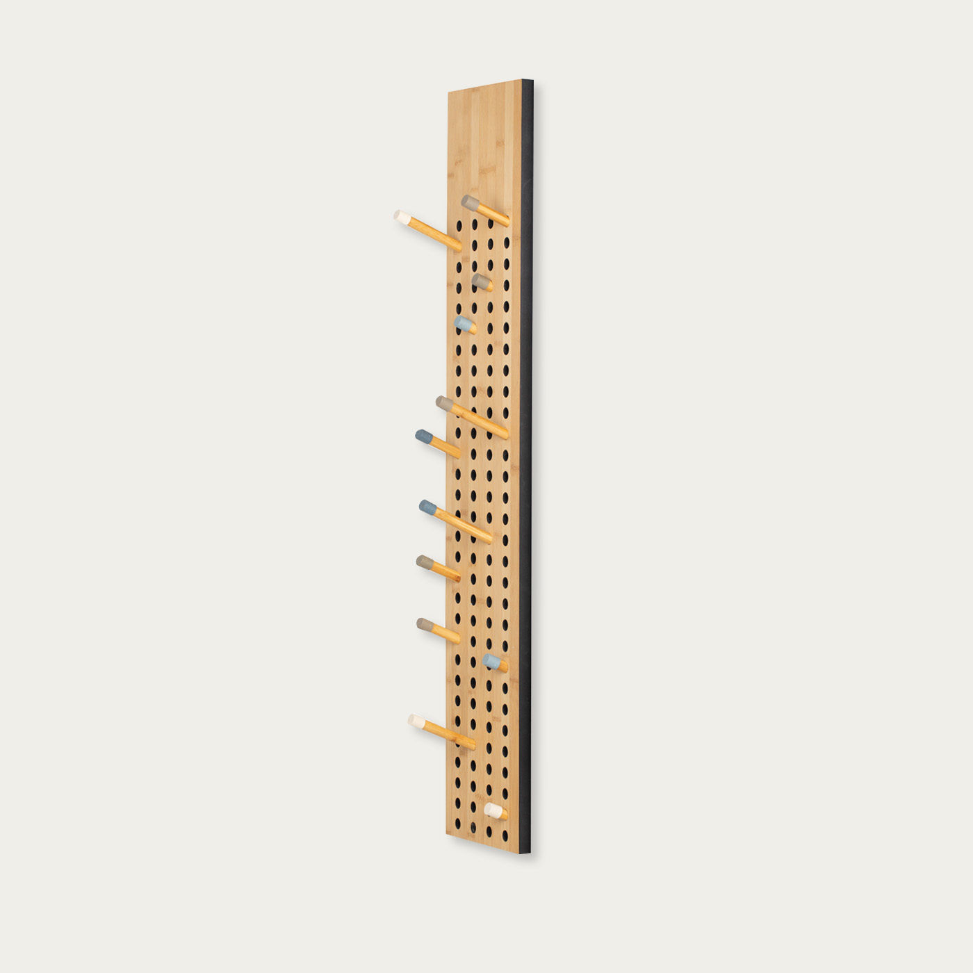 Natural Vertical Large Scoreboard   Bombinate