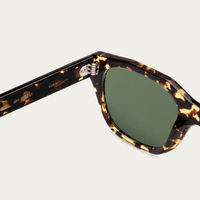 Dark Havana Gràcia Sunglasses | Bombinate