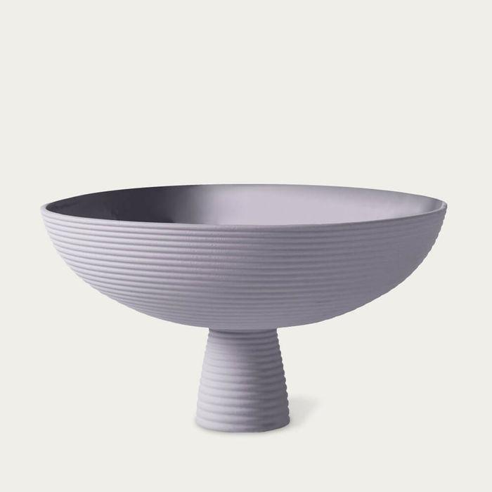 Lavender Dais Bowl | Bombinate