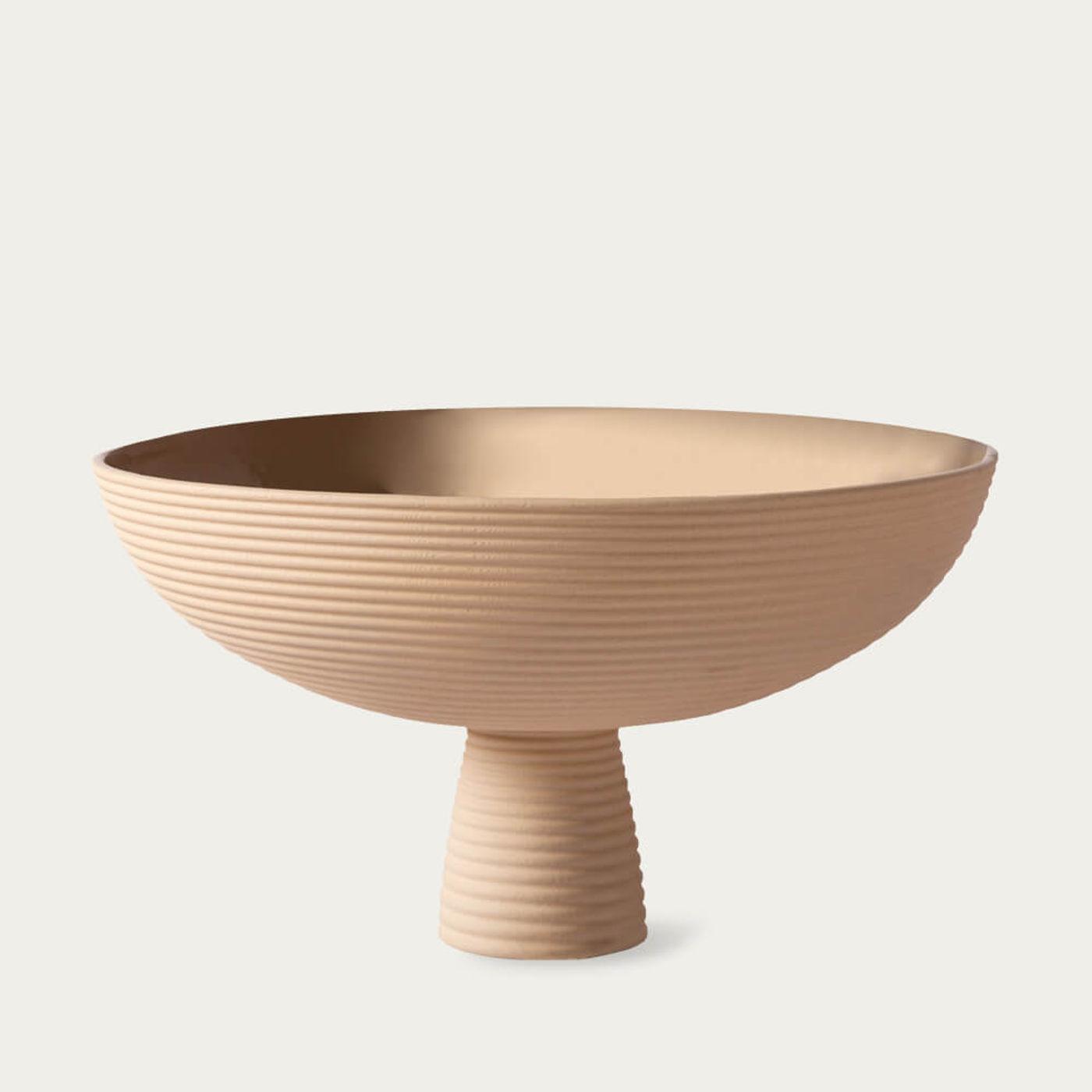 Sand Dais Bowl | Bombinate