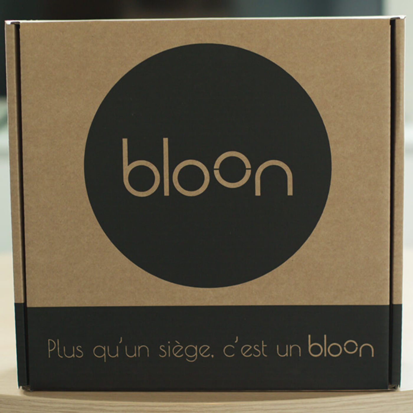 Intense Black Bloon Original XL   Bombinate
