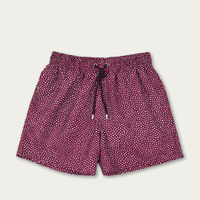 Purple Abysses Swim Short | Bombinate