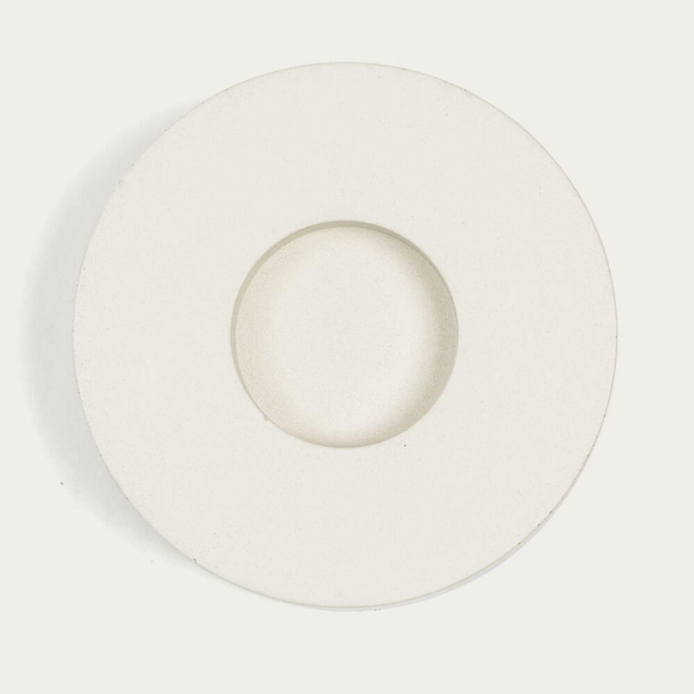 Amber Noir White Large Set   Bombinate