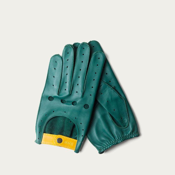 Islas Cíes Triton Driving Gloves  | Bombinate