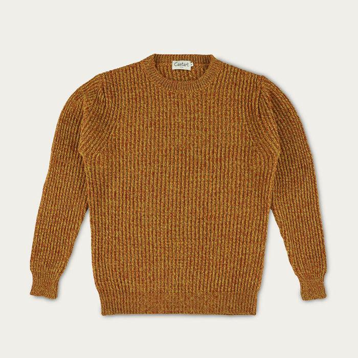 Brown Albers Knitwear | Bombinate