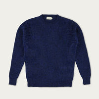 French Blue Albers Knitwear | Bombinate