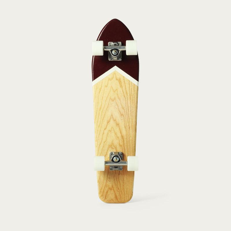Classic Cruiser #3 Skateboard | Bombinate