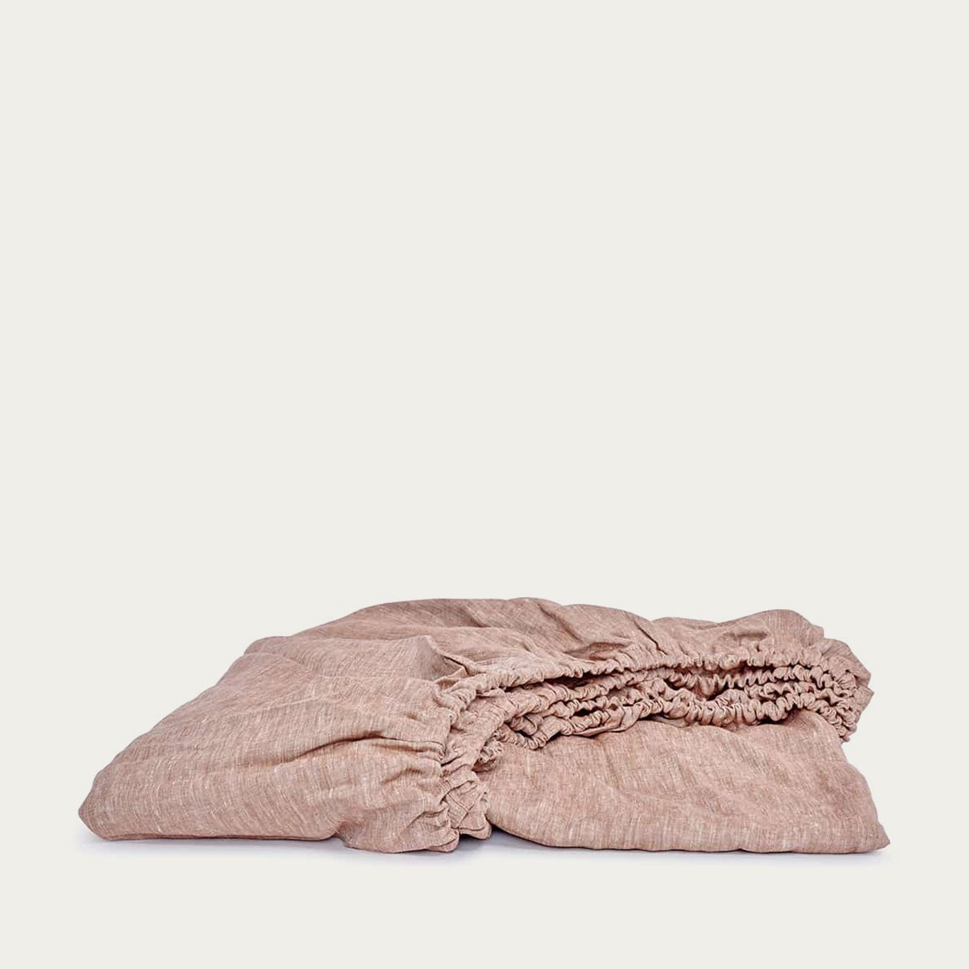 Teddy Linen Fitted Sheet | Bombinate