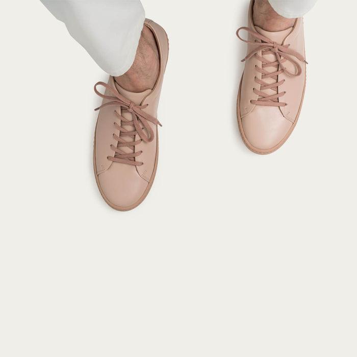Nude Royal Sneakers | Bombinate