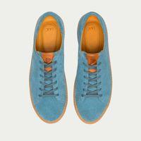 Niagara Legacy Sneakers | Bombinate