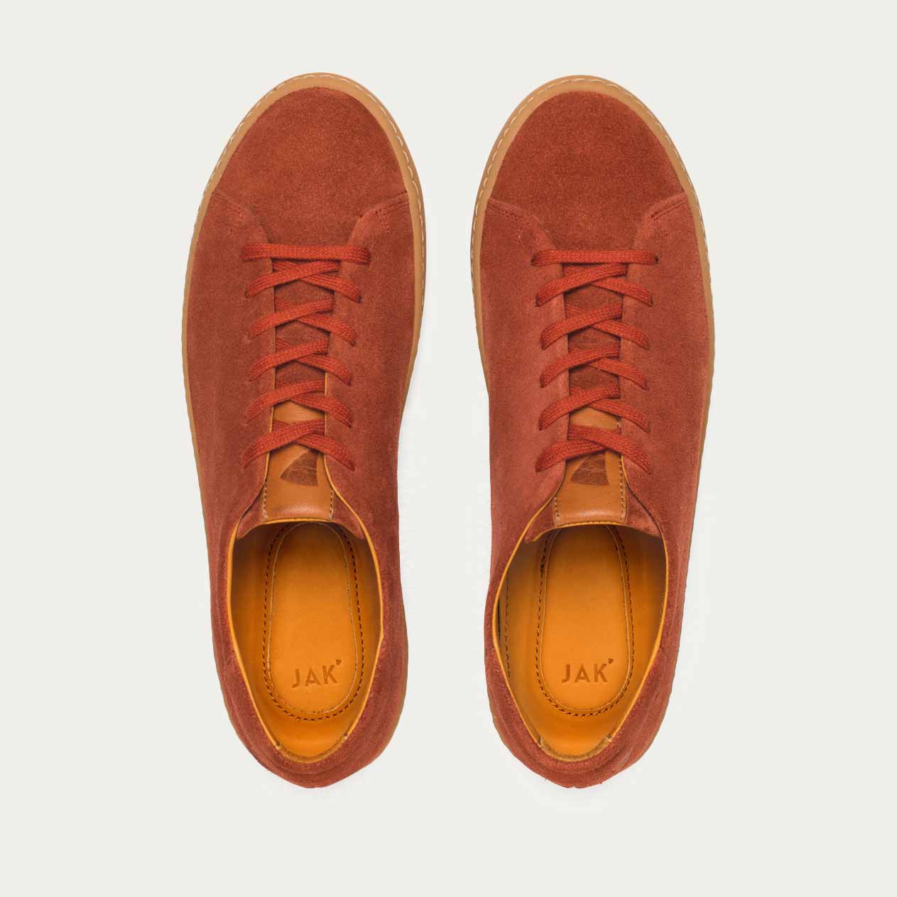 Rust Legacy Sneakers | Bombinate
