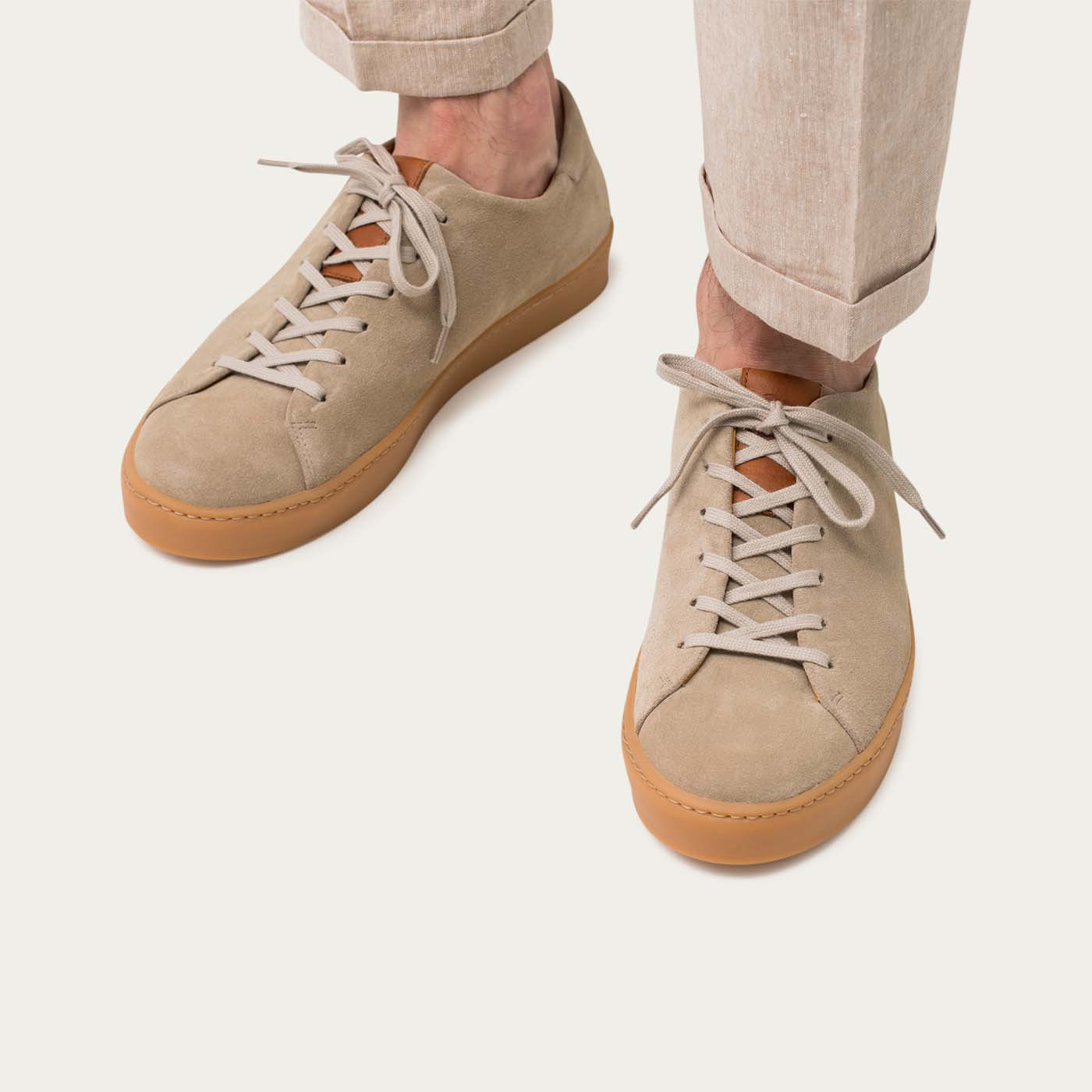 Mutton Legacy Sneakers 3