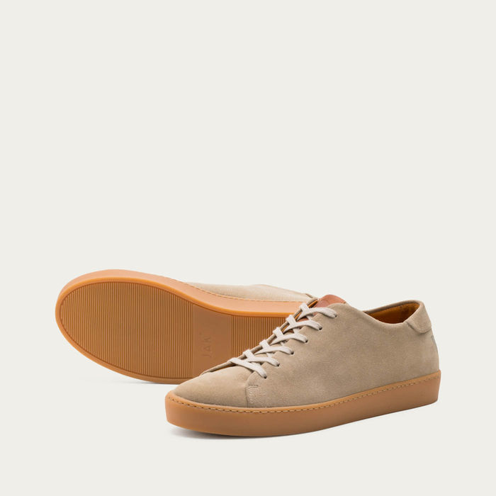 Mutton Legacy Sneakers | Bombinate