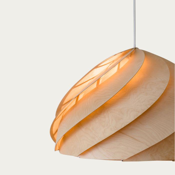 Nautilus Lamp   Bombinate