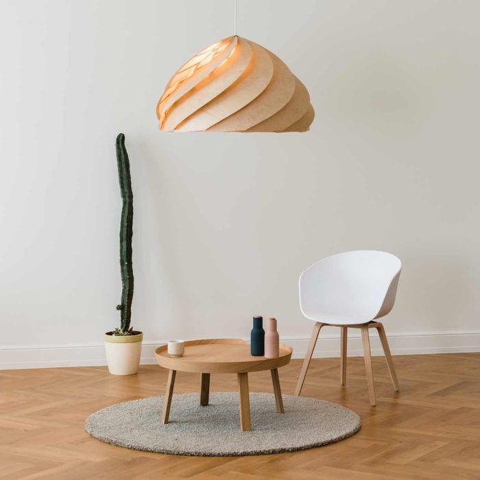 Nautilus Lamp | Bombinate