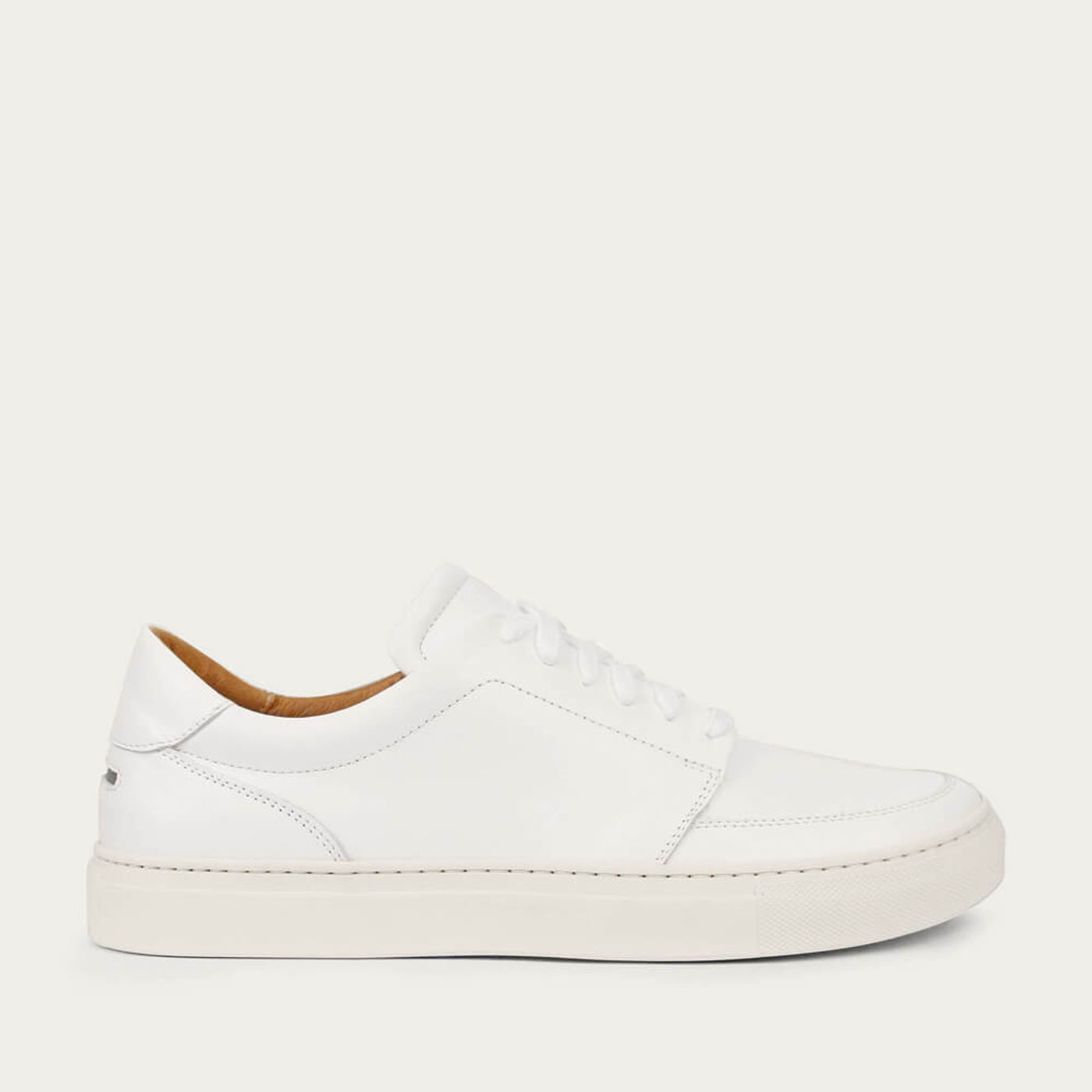 White Saviour Leather | Bombinate