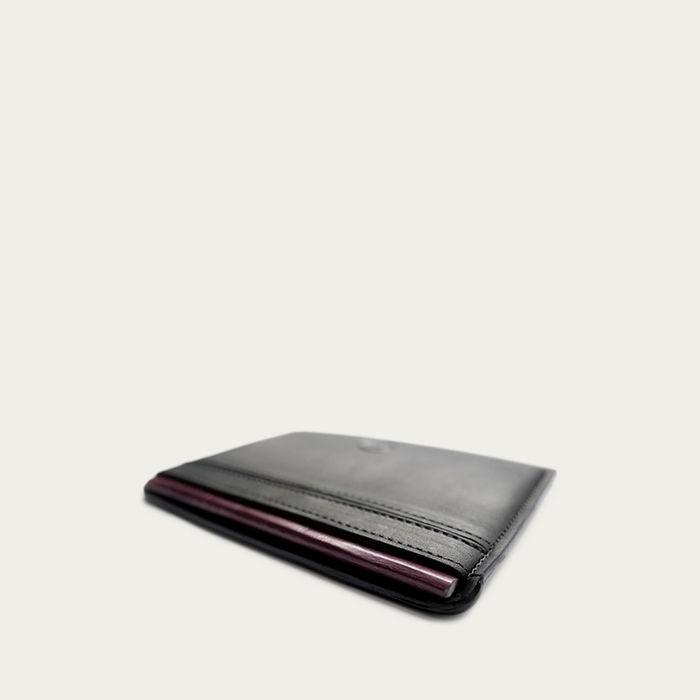 Alexander Passport Wallet  | Bombinate