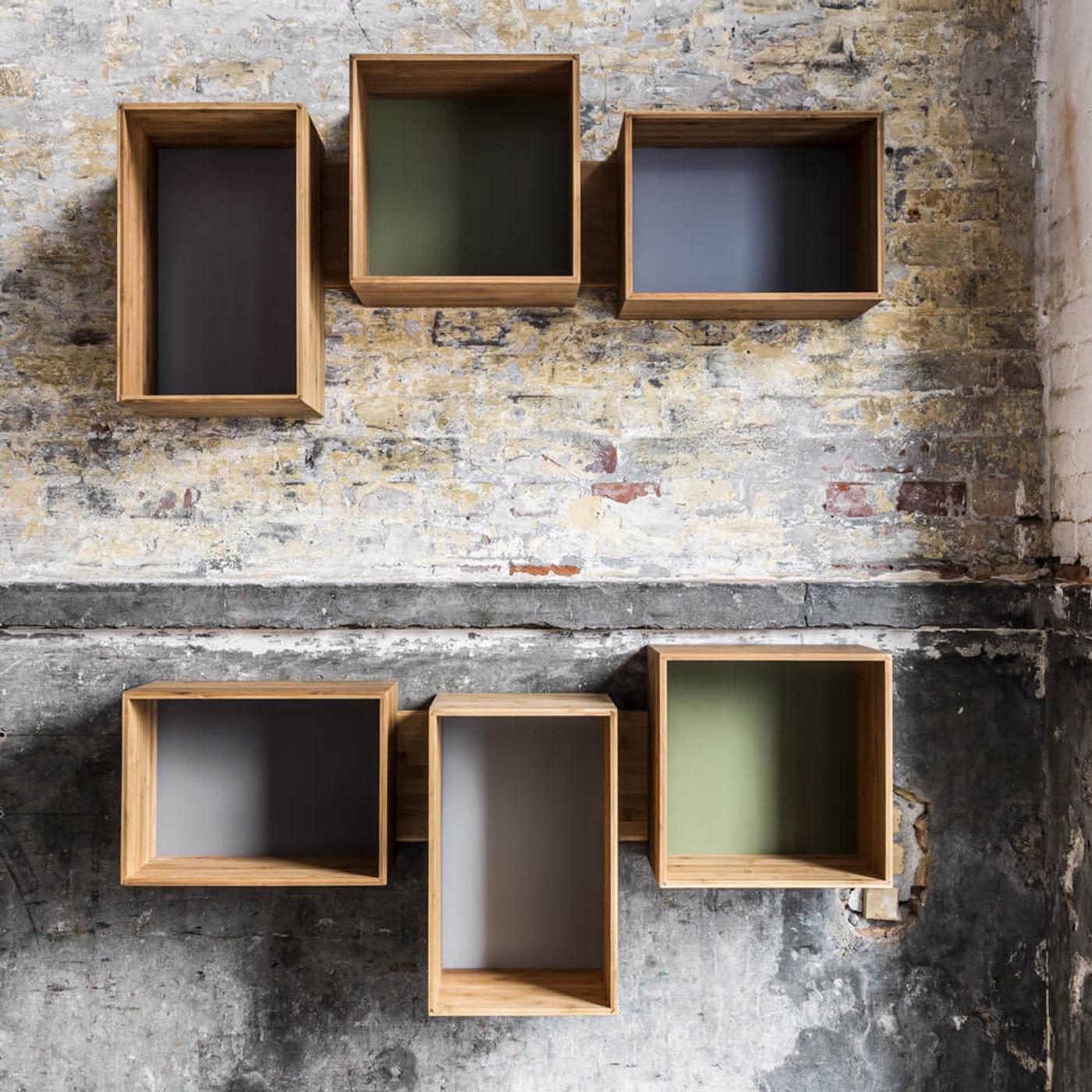 MJ Bookcase Midi | Bombinate