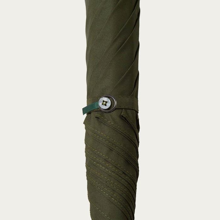 Hunter Green Gentlemen's Umbrella Elm   Bombinate