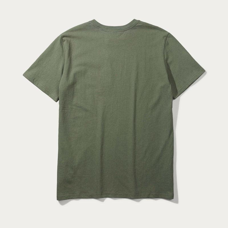 Green Guy Logo Tee  | Bombinate