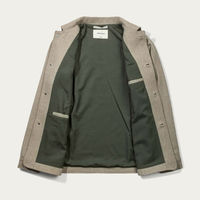Dirt Wool Utility Jacket  | Bombinate